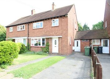 Thumbnail 3 bed semi-detached house for sale in Maytree Close, Guildford, Surrey