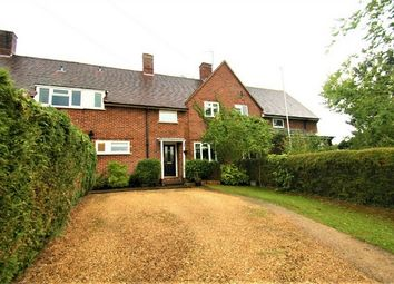 Thumbnail 3 bed terraced house for sale in Rickford Hill, Worplesdon, Guildford, Surrey
