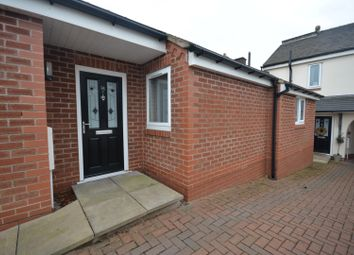 Thumbnail 2 bedroom bungalow to rent in Nantwich Road, Audley