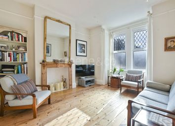 Thumbnail 4 bed end terrace house for sale in Minet Gardens, Kensal Rise, London