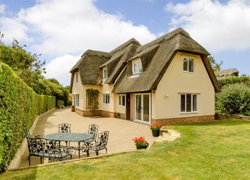 Thumbnail 4 bed detached house for sale in Broughton, Huntingdon, Cambridgeshire