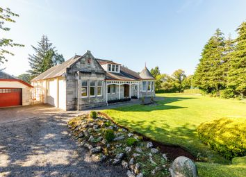 Thumbnail 4 bed detached bungalow for sale in 6 Greenhill Avenue, Giffnock