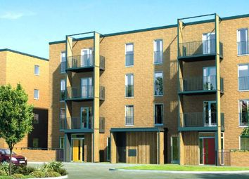 Thumbnail 1 bed flat for sale in Flat 11, Guppy House, London