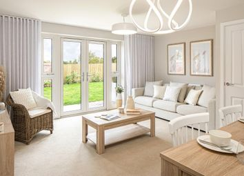 "Thumbnail 3 bed detached house for sale in ""Folkestone"" at Magna Road, Canford"