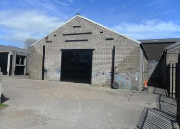 Thumbnail Industrial to let in Lady Lea Works, Lady Lea Road, Horsley Woodhouse, Derbyshire