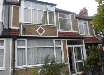 Thumbnail 4 bed terraced house to rent in Avenue Road, London