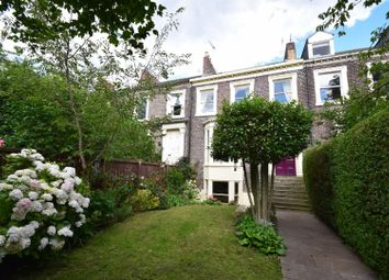 Thumbnail 4 bed terraced house to rent in St Bedes Terrace, Ashbrooke, Sunderland
