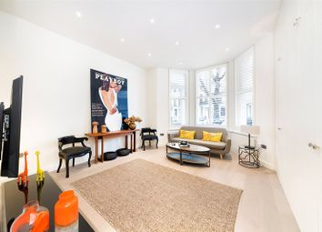 Thumbnail Studio for sale in Chase Court, 28-29 Beaufort Gardens, London