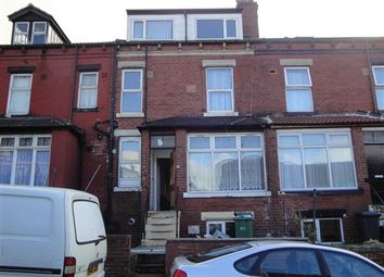 Thumbnail 3 bedroom terraced house for sale in Nice View, Leeds