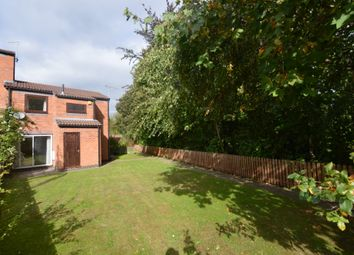 Thumbnail 2 bed end terrace house for sale in Northgate Avenue, Chester