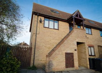 Thumbnail 2 bed flat to rent in Page Court, Ely