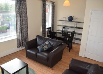 Thumbnail 4 bed flat to rent in Mauldeth Road, Fallowfield, Manchester