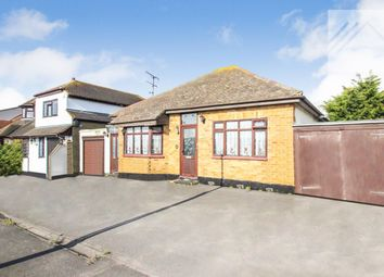 Thumbnail 3 bed bungalow for sale in Park Avenue, Canvey Island