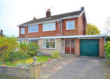 Thumbnail 3 bed semi-detached house for sale in St. Albans Place, Chorley