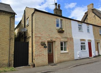 Thumbnail 2 bedroom end terrace house for sale in Glover Street, Over, Cambridge