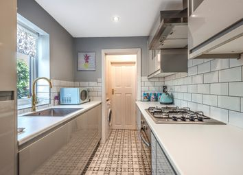 Thumbnail 2 bedroom terraced house for sale in The Drive, Thornton Heath