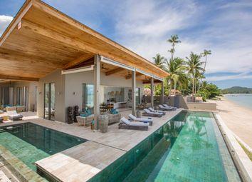 Thumbnail 6 bed villa for sale in Ko Samui, Ko Samui, Thailand