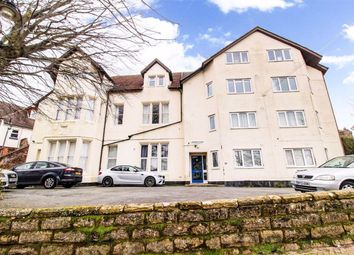 Thumbnail 1 bed flat for sale in De Cham Road, St. Leonards-On-Sea, East Sussex