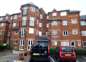 Thumbnail 1 bed property for sale in Bassaleg Road, Newport, Gwent.