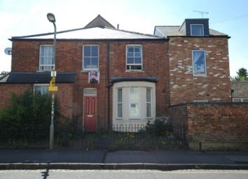 Thumbnail 5 bedroom terraced house to rent in Bullingdon Road, Oxford