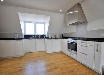 Thumbnail 2 bed flat for sale in Woodridings Close, Hatch End, Pinner