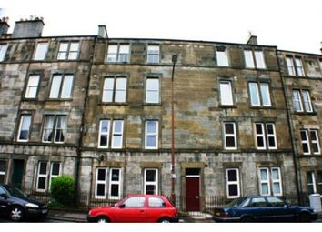 Thumbnail 1 bed flat to rent in Springwell Place, Edinburgh
