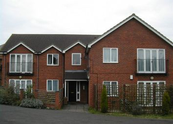 Thumbnail 1 bed flat to rent in Hanover Gate, Cippenham Lane, Cippenham, Slough