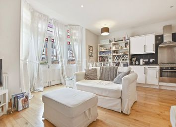 Thumbnail 1 bed flat to rent in Hillfield Road, London