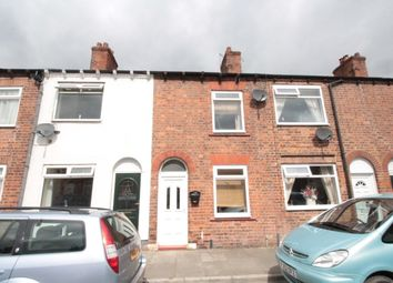 Thumbnail 3 bed terraced house for sale in Peter Street, Northwich