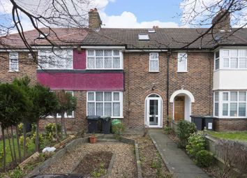 Thumbnail 4 bed terraced house for sale in Verdant Lane, London