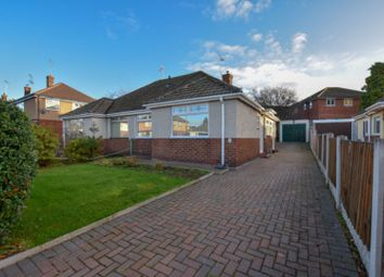 Thumbnail 2 bed bungalow for sale in Thornton Drive, Upton, Chester