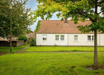 Thumbnail 1 bed terraced bungalow for sale in 33 Preston Cross Cottages, Prestonpans
