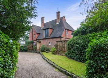 Thumbnail 4 bed detached house for sale in Birch Hill, Shirley, Croydon, Surrey