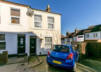 Borough Hill, Croydon CR0. 2 bed end terrace house for sale