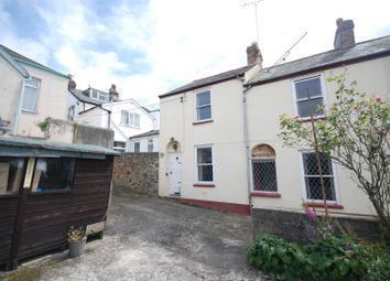 Thumbnail 3 bedroom end terrace house for sale in Torridge Mount, Bideford