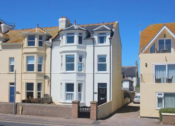 Thumbnail 3 bed flat for sale in East Walk, Seaton