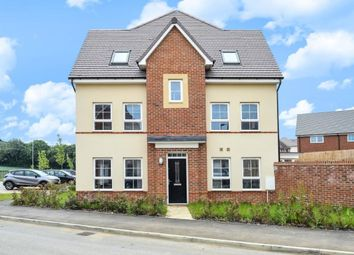 Thumbnail 4 bed terraced house to rent in Monarch Street, Hemel Hempstead
