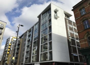 Thumbnail 1 bed flat to rent in Design House, 108 High Street, Northern Quarter