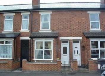 2 bed flat to rent in Davenport Road, Derby DE24