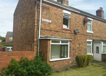 Thumbnail 2 bed terraced house to rent in Edward Street, Hetton-Le-Hole, Houghton Le Spring, Tyne And Wear