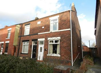 Thumbnail 2 bed semi-detached house to rent in Wigan Road, Ashton-In-Makerfield, Wigan