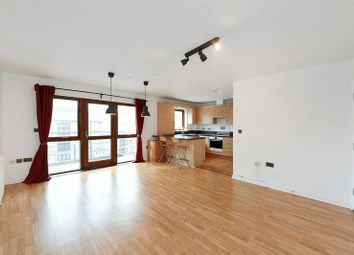 Thumbnail 2 bed flat for sale in Barchester Street, Poplar