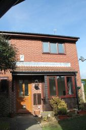 Thumbnail 1 bed end terrace house to rent in 60 Windmill Platt, Handcross, Haywards Heath, West Sussex