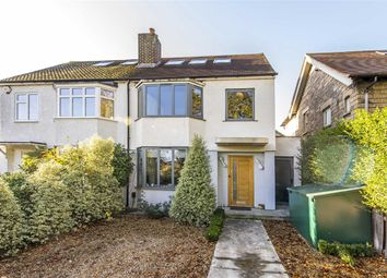 Thumbnail 4 bed property for sale in Hanworth Road, Hampton
