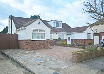 Thumbnail 3 bed semi-detached bungalow for sale in Homemead Road, Bromley