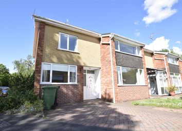4 bed end terrace house to rent in Manor Place, Frenchay, Bristol BS16