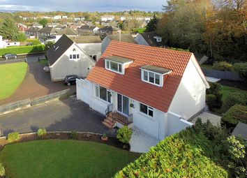 Thumbnail 4 bedroom property for sale in 158 Capelrig Road, Newton Mearns