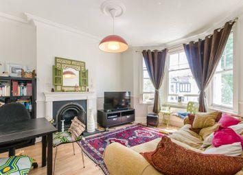 Thumbnail 3 bed flat for sale in Okehampton Road, Queen's Park