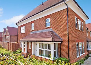 Thumbnail 3 bed end terrace house to rent in Arundale Walk, Horsham