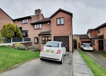 4 bed semi-detached house for sale in Field Drive, Cudworth, Barnsley S72
